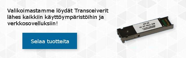 sfp transceiverit
