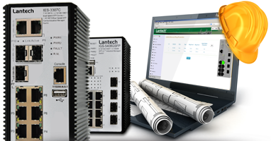 industrial Managed Switches